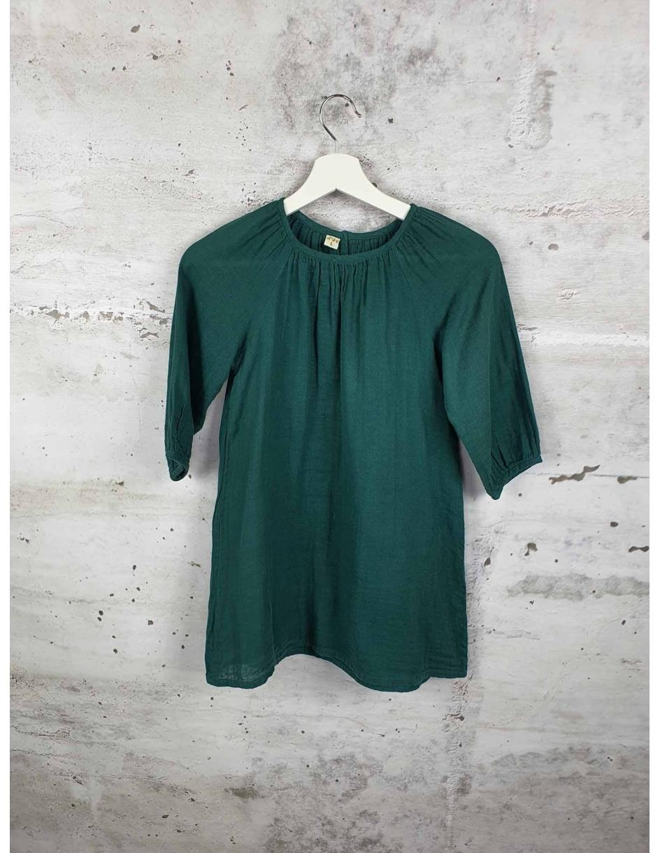 Green dress Numero 74 pre-owned