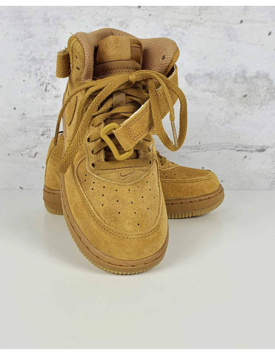 Mustard shoes from Nike Nike - 1