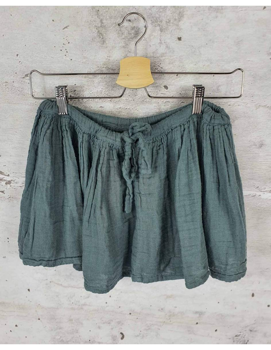 Gray skirt Numero 74 pre-owned