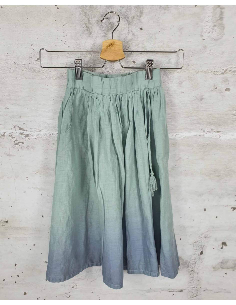 Ombre skirt Kids On The Moon - 1