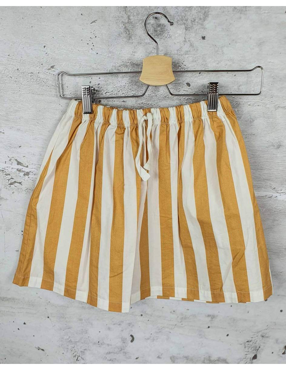 Striped skirt Tiny Cottons - 1