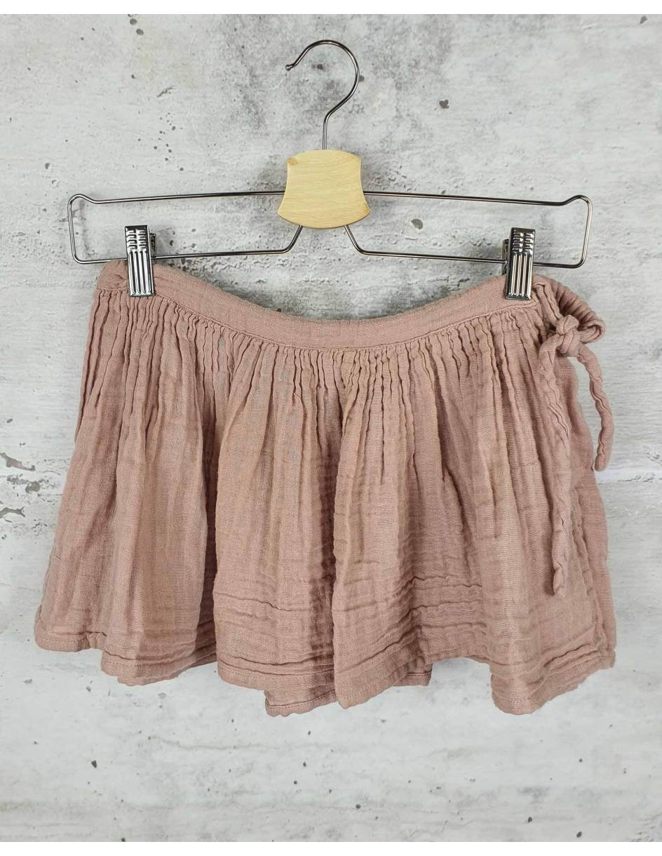Pink skirt Numero 74 pre-owned