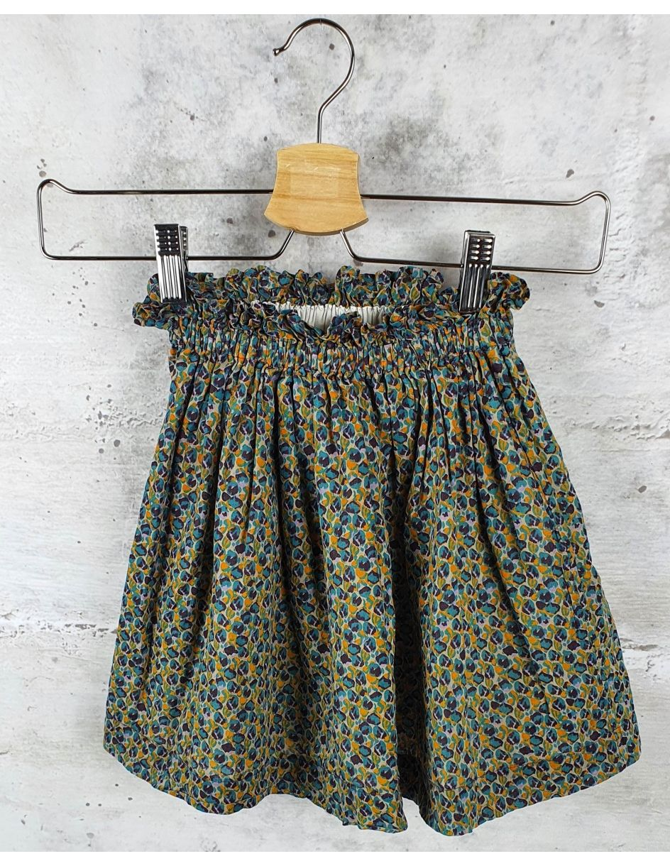 Colorful skirt Minabulle pre-owned
