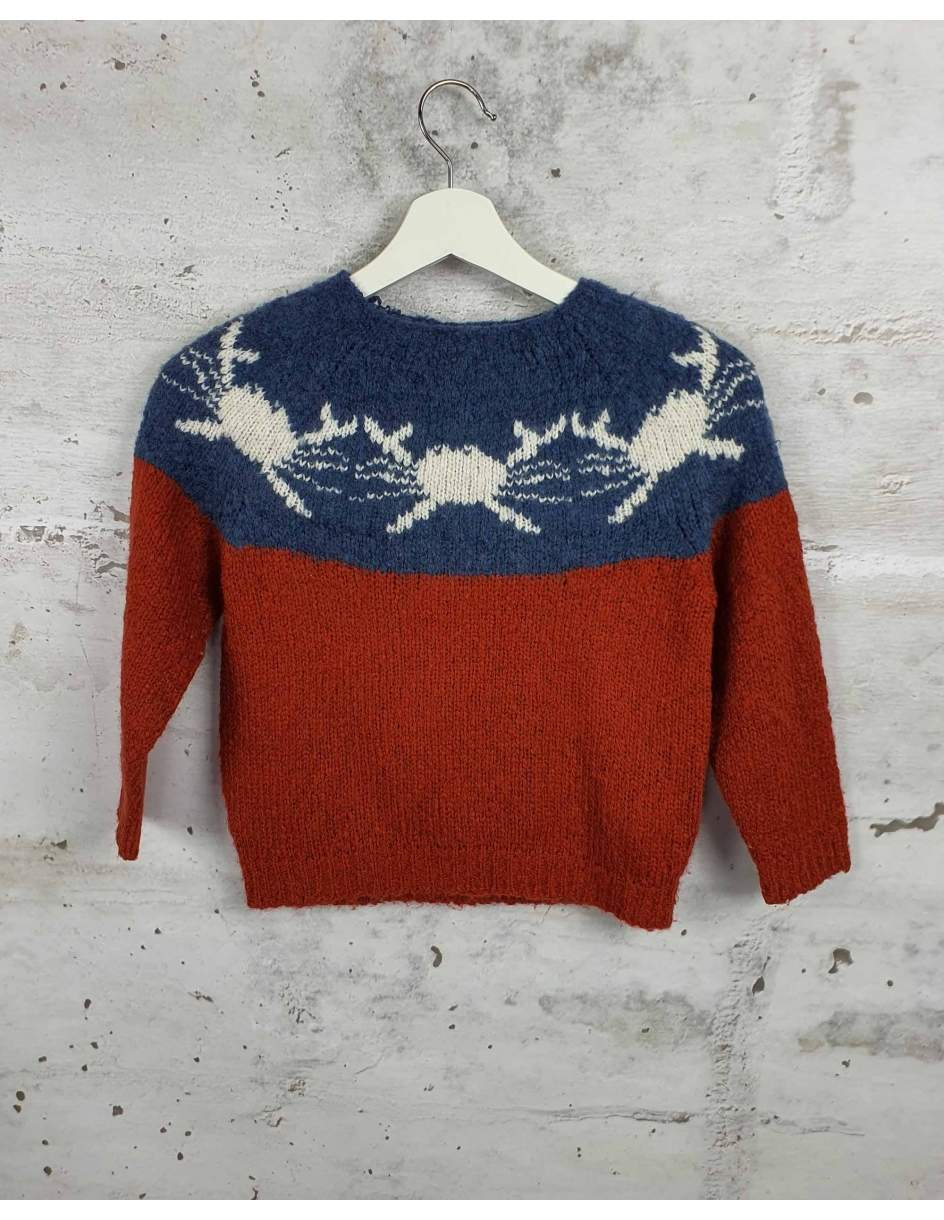 Warm sweater Bobo Choses pre-owned
