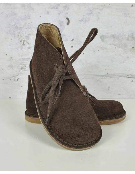 Brown shoes Start-Rite pre-owned