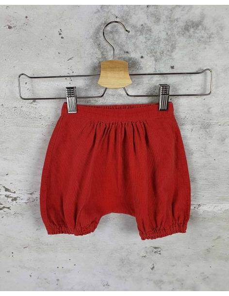 Red shorts Anais & I pre-owned