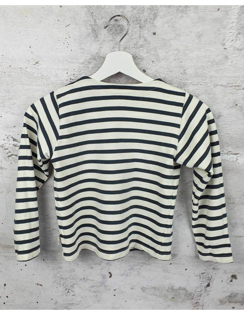 Striped shirt Poudre Organic pre-owned