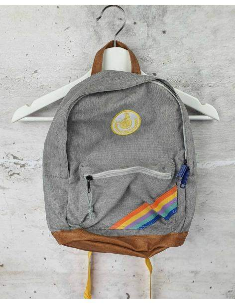 Gray backpack Leçons de Choses pre-owned