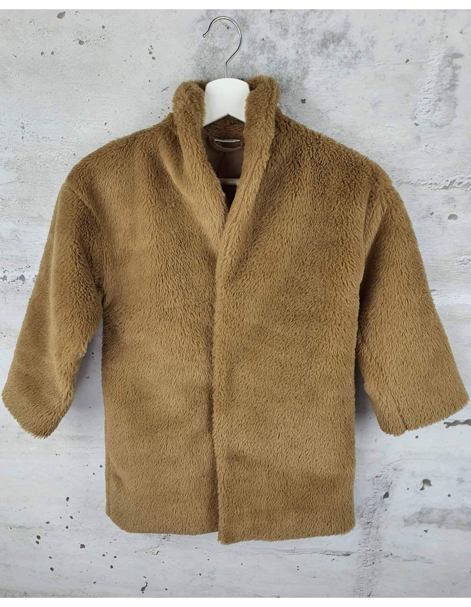 Brown Cloak MAED for mini pre-owned