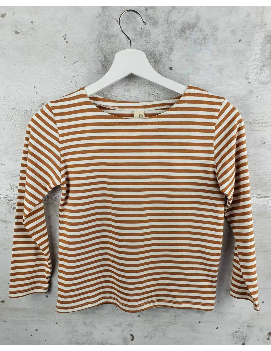 Striped shirt GRAY LABEL pre-owned