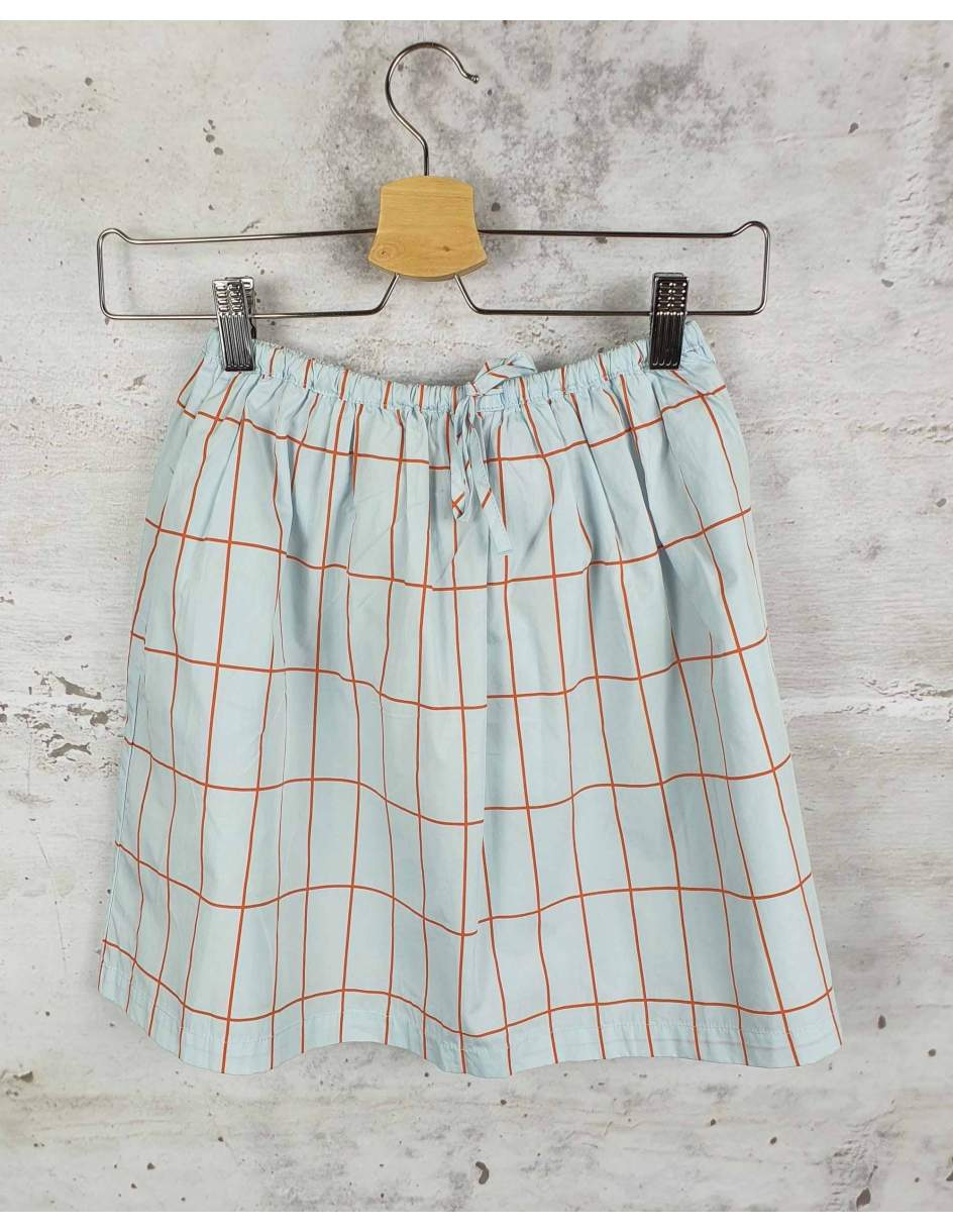 Blue skirt Tiny Cottons pre-owned