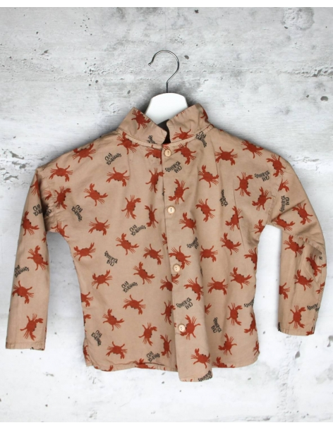 Beige shirt Bobo Choses pre-owned