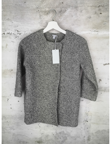 Gray coat COS pre-owned