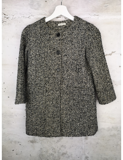 Coat with pockets Babe & Tess pre-owned